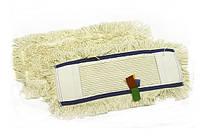 МОП (вкладыш) с карманами  для  уборки пола 40 см. NZS028.