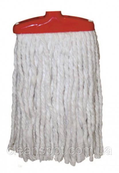 МОП верёвочный для кия с резьбой. HCG215
