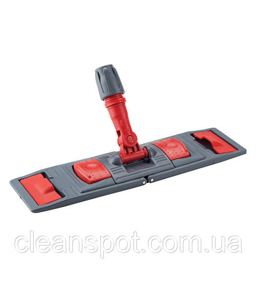 Пластиковая  основа (флаундер)  для мопов   40 см. NPK195.