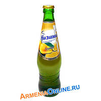 "Лимонад ""Назани"" тархун 0.5 л."
