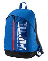 Рюкзак Puma Pioneer II 074718 Blue (37QW)