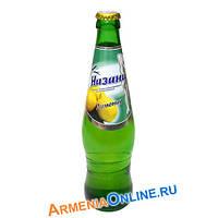 "Лимонад ""Назани"" лимон 0,5 л."