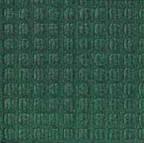 Грязезащитный  коврик Ватер-Холд (Water-hold), 60*90 зеленый. 1022502