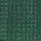 Грязезащитный  коврик Ватер-Холд (Water-hold), 180*120 зеленый. 1022500