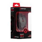 Беспроводная мышь Fantech W4 Raigor чёрный