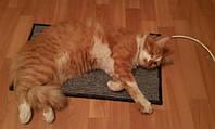 Який теплий килимок вибрати.