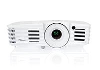 Широкоформатный проекторOPTOMA W402 Full 3D!