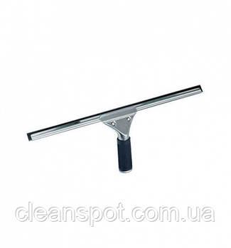 Стяжка металлическая с фиксированной ручкой 35 см.  8052.