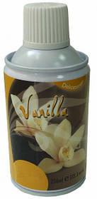Аерозолі, спреї для електронного освіжувача повітря.Vanilla.