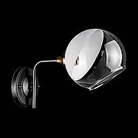 Бра на 1 лампочку с плафоном P5-N3612/1W/