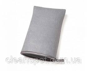 Салфетка из микрофибры для ухода за изделиями из нержавеющей стали. KT1008
