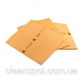 Салфетки для влажной уборки и полировки Slide-T 10шт. TCH602030