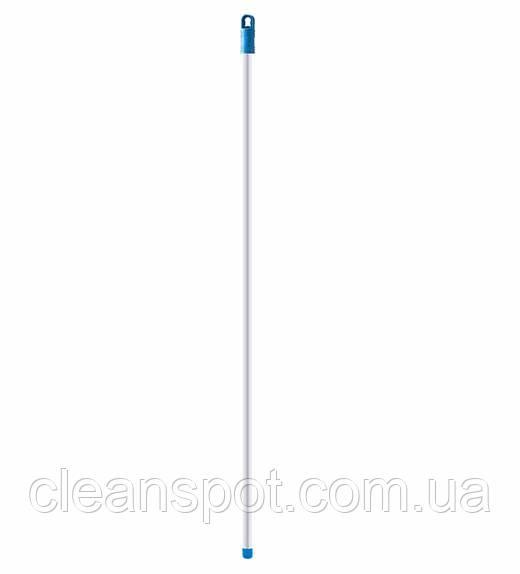 Рукоятка  металлическая, резьба, 120 см*22 мм. MSB288