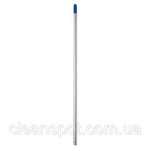 Рукоятка алюминиевая с отверстием, 140 см, 0B001041