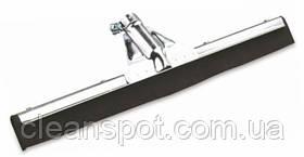 Стяжка (сквидж) для пола металлическая,  75 см. MYS503
