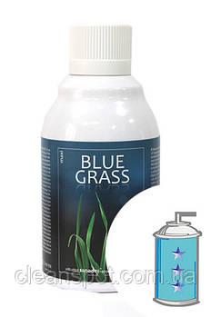 Аэрозольный баллончик 250мл, Великобритания.  BLUE GRASS