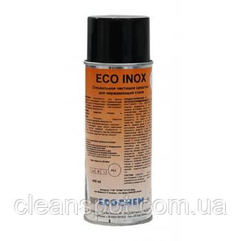 Средство чистящее для нержавеющей стали 0,4л. ECO INOX