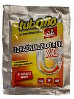 Средство для очистки труб tub.O.flo XXL, 100 гр, для горячей воды. TOF100