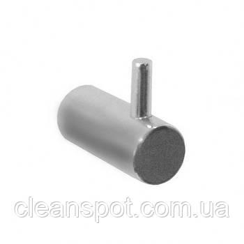 Крючок металлический одинарный MEDINOX.  AI0010CS