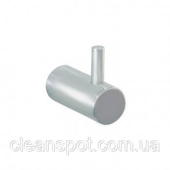 Крючок металлический одинарный MEDINOX.  AI0010C