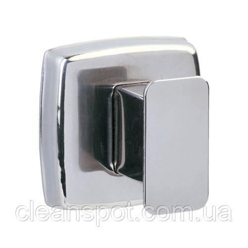 Крючок металлический одинарный MEDISTEEL.  AI0033C