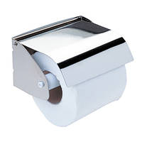 Держатель бумаги туалетной стандарт Medisteel.  AI0129C