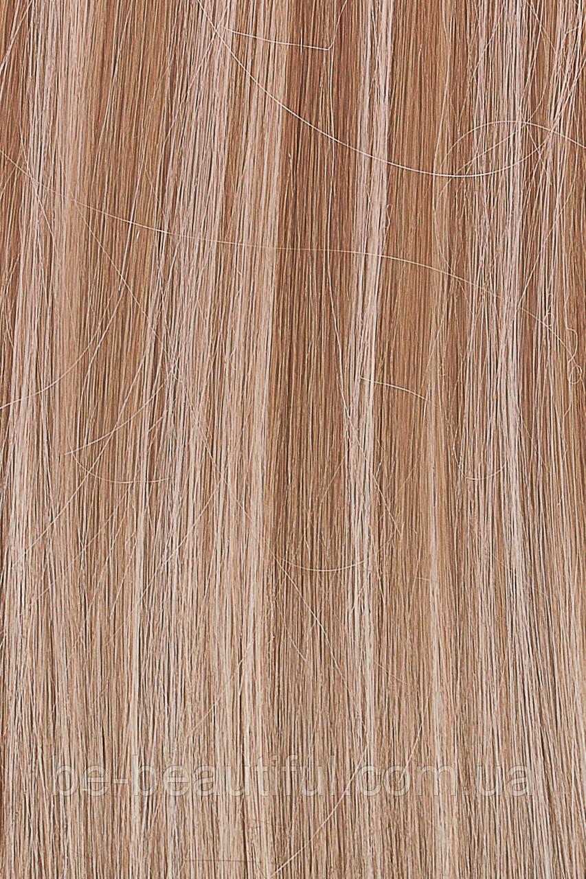 Цвет: мелирование пшеничный и классический блонд