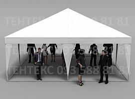 Шатер Пирамида Аренда 5х5  на 30 человек - Киев