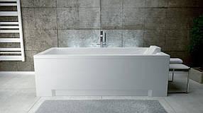 Акриловая ванна MODERN 130х70 Besco PMD Piramida