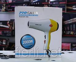 Фен для укладки и сушки волос PRO GAMA 1806 2000 W