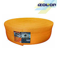 Демпферная лента IZOLON AIR 7мм*150мм*50м с насечками