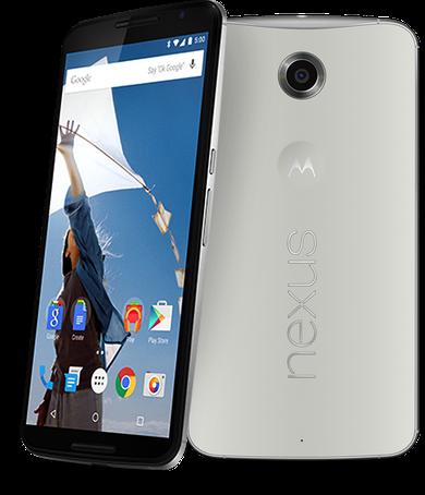 Чехол для Motorola Nexus 6 XT1103