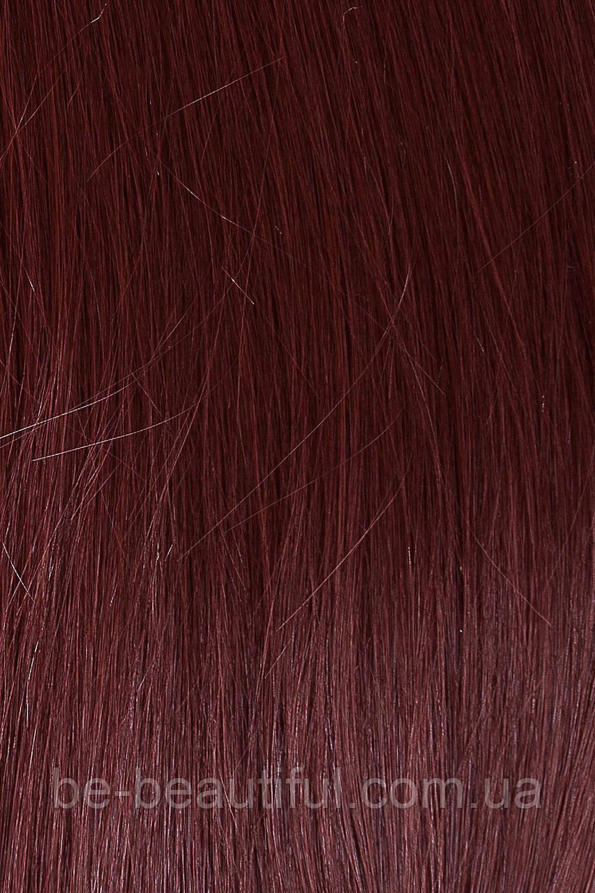 Цвет: медный красный