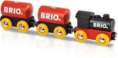 Оригинальные игрушки торговой марки BRIO