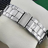 Rolex Submariner 6478 Silver-Red-Black, фото 3
