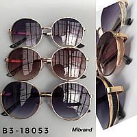 Брендові жіночі окуляри