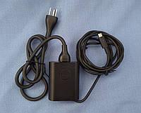 Dell 30w USB-C (Type-C) зарядное устройство для планшета, ноутбука и других устройств