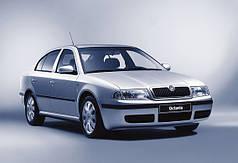 Skoda Octavia A4 Tour (1996-2010)