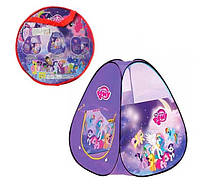 """Палатка детская игровая """"My Little Pony"""" М 5776"""