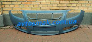 Передний бампер Opel Insignia (08-13) под покарс, с отв. п-троник, без отв. омывателя (FPS) 6400646