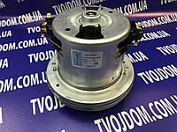 Двигатель для пылесоса Venture CVC25/1400W, фото 1