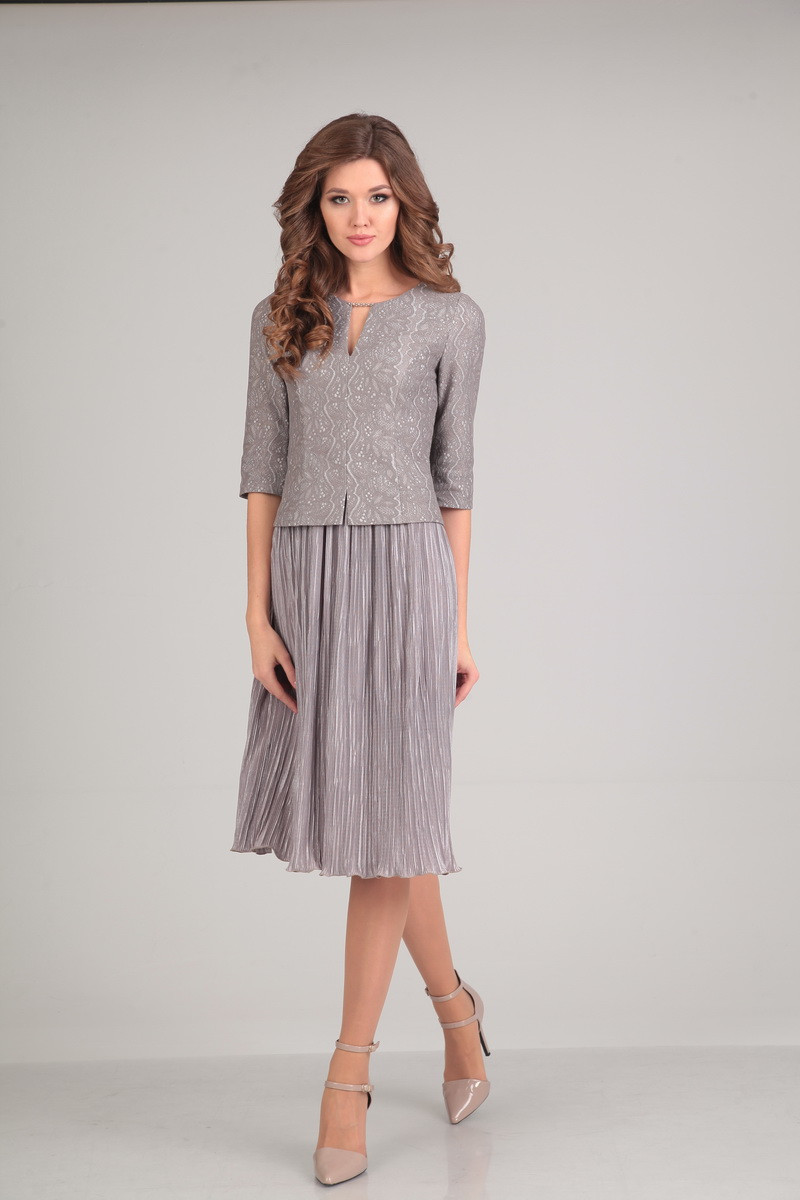Платье женское Беларусь модель ПЛ-1766-20