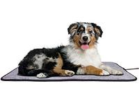 Теплый коврик для животных