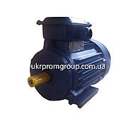 Электродвигатель АИР 80B6 1.1кВт 1000 об/мин, фото 1