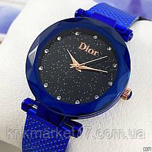 Dior Blue 002 Diamonds Blue-Black