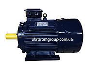 Електродвигун АИР 250S6 45кВт 1000 об/хв, фото 1