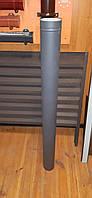 Труба водосточная (Ruukki mat)0.45 мм