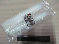 Хомут пластиковый (DK22-3.6х200WT) 3.6х200мм. белый 100шт./уп. <ДК>