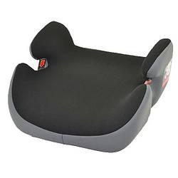 Автомобильный бустер  549820 Nania Topo Eco Rock Black (черный)
