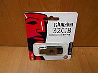 Флешка Kingston 32GB DT SWIVL Metal USB 3.0